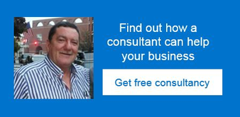 Why hire a consultant in ireland