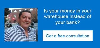 Inventory Control Consultancy