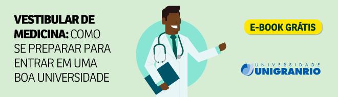 Vestibular de Medicina: Como se preparar para entrar em uma boa universidade
