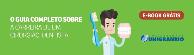 O guia completo sobre a carreira de um cirurgião-dentista
