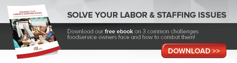Solve Your Labor & Staffing Issues