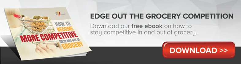 Edge out the Grocery Competition with our Free Ebook