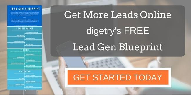 B2B Leads - The Lead Gen Blueprint