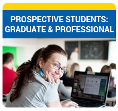 Prospective Graduate and Professional Students - Learn more about Fisher's flexible class options