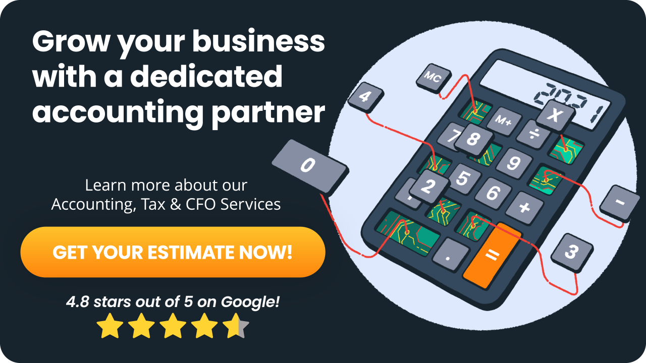 get an estimate pricing calculator