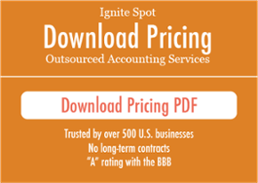 Ignite Spot Pricing