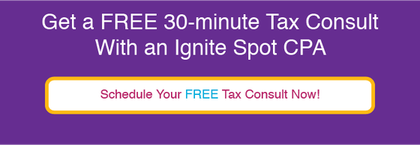 Free Tax Planning Session