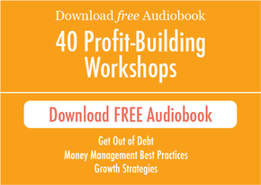 40 Profit Building Workshops