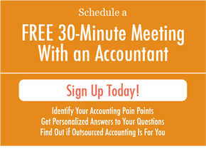 30 Minute Meeting with an Accountant