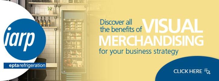 benefits of visual merchandising