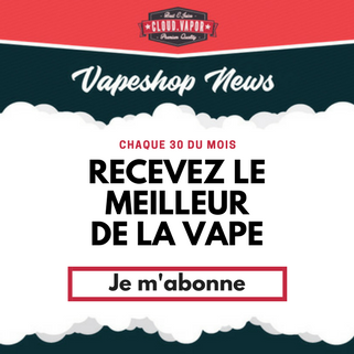 abonnement vapeshop news