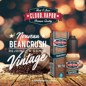 brean crush cloud vapor