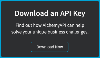 Download an API Key
