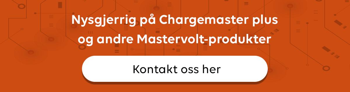 Nysgjerrig på Chargemaster plus og andre Mastervolt-produkter?