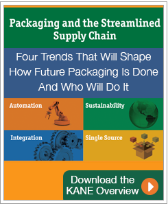 Packaging and the Streamlined Supply Chain
