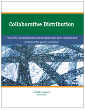 Collaborative Distribution