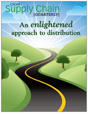 An Enlightened Approach to Distribution