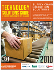 The State of Supply Chain Execution