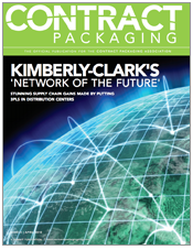 Kimberly-Clark's Network of the Future