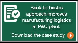 P&G Case Study