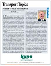 Collaborative Distribution