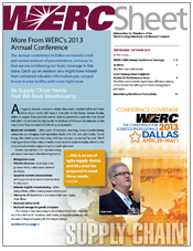 WERC Maximize Workplace Productivity