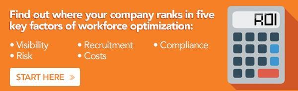 Workforce Optimization Grader