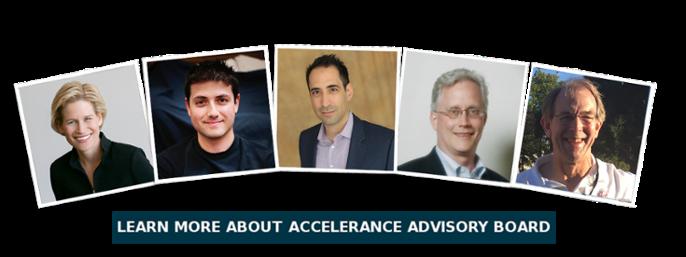 Accelerance Advisory board