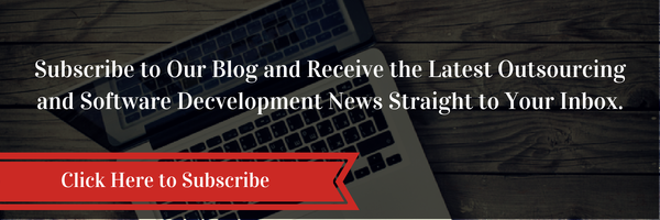 Subscribe to the Accelerance blog