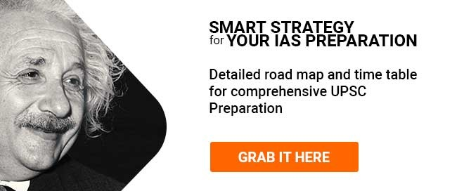 Smart Strategy for UPSC Preparation