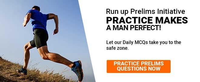 UPSC Prelims Daily MCQs