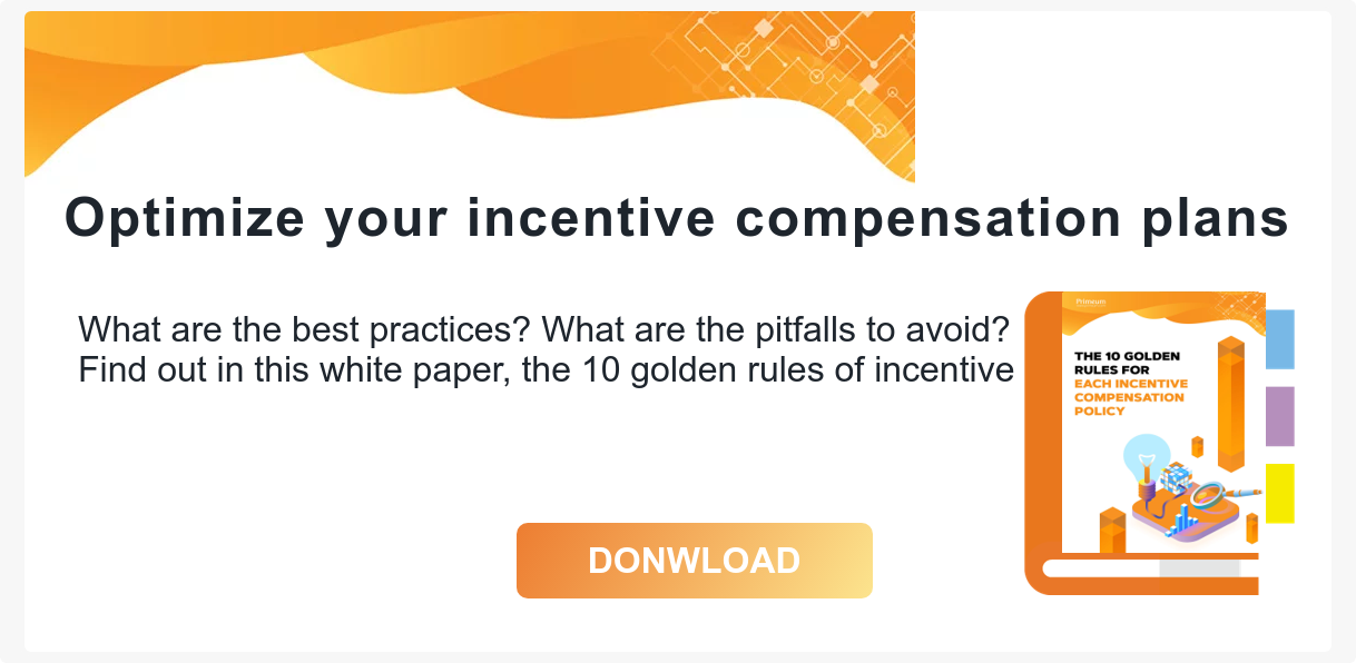 The 10 golden rules of incentive compensation  Optimize your incentive compensation plans with this exclusive content white  paper.  Download