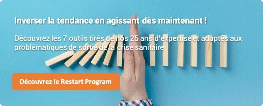 Découvrez les 7 outils du Restart Program by Primeum