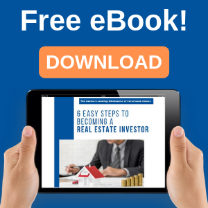 6 Easy Steps To Becoming A Real Estate Investor