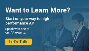 IPS AP Automation Solutions | Let's Talk