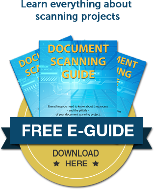Learn everything about scanning projects