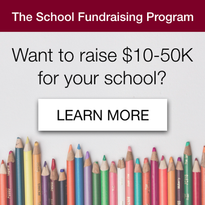 Milano Monuments School Fundraising Program