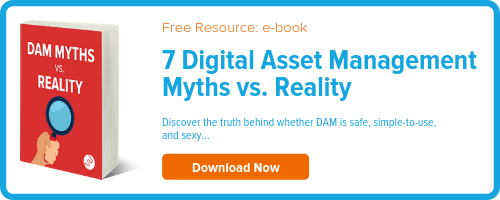 e-book Download: Digital Asset Management Myths vs Reality