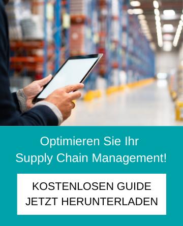 Optimieren Sie Ihr Supply Chain Management!