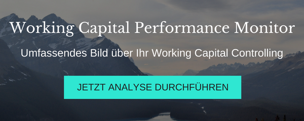 Working Capital Performance Monitor
