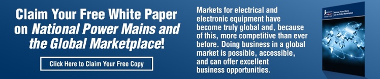 Claim Your Free White Paper on National Power Mains and the Global Market