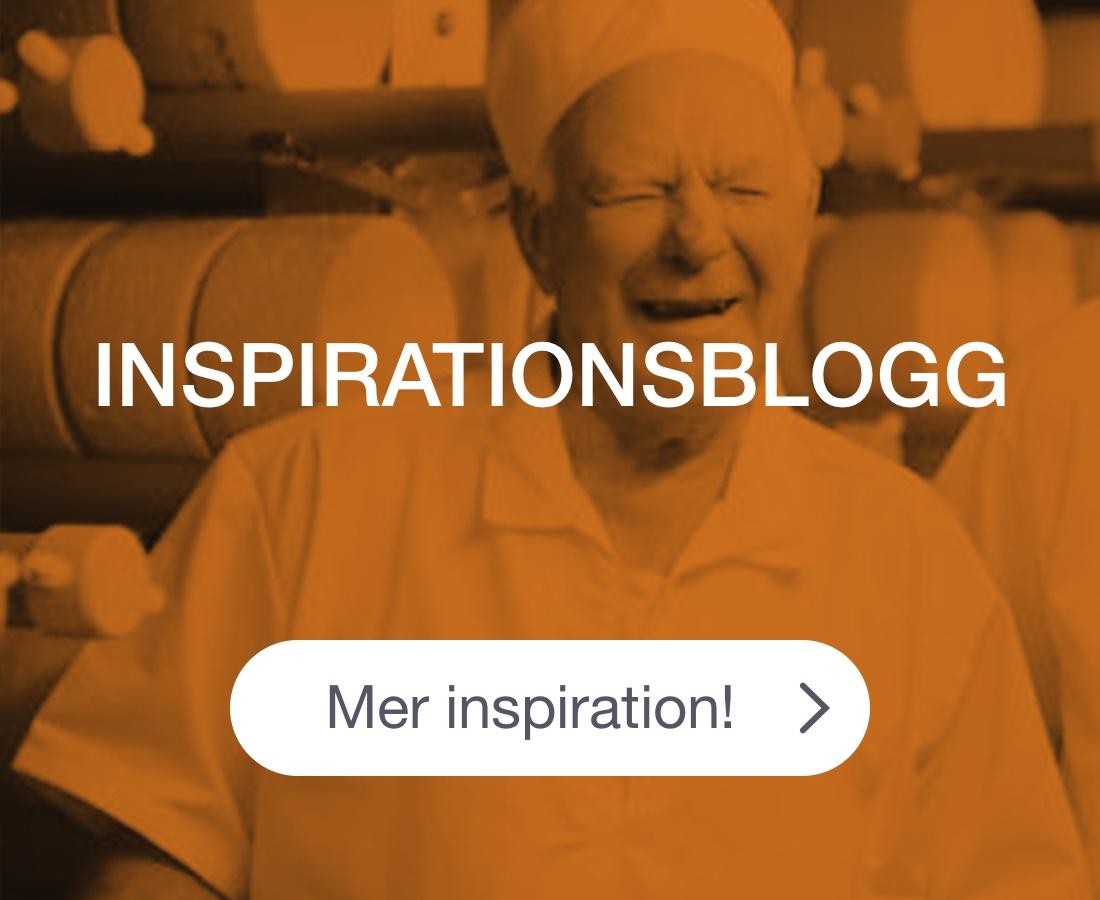 Besök Manpowers blogg för tips och inspiration kring arbetslivet!