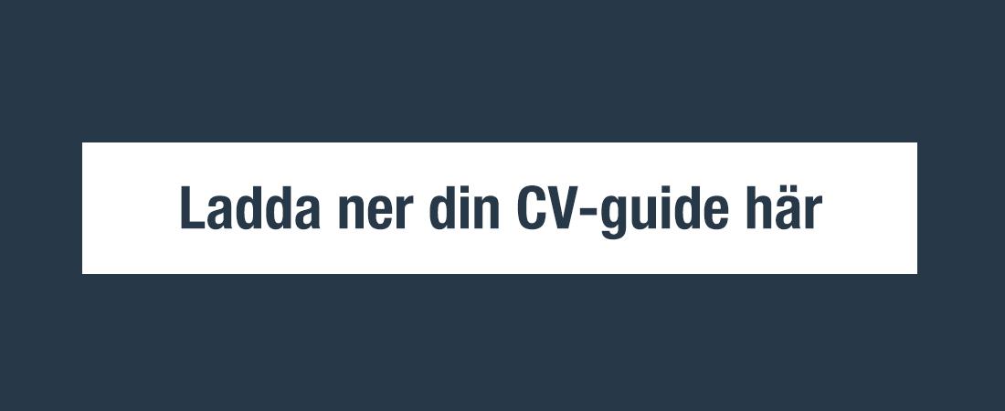 Ladda ned din CV-guide här