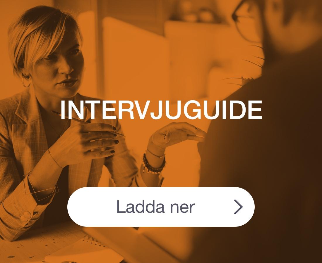 Ladda ner din intervjuguide här!