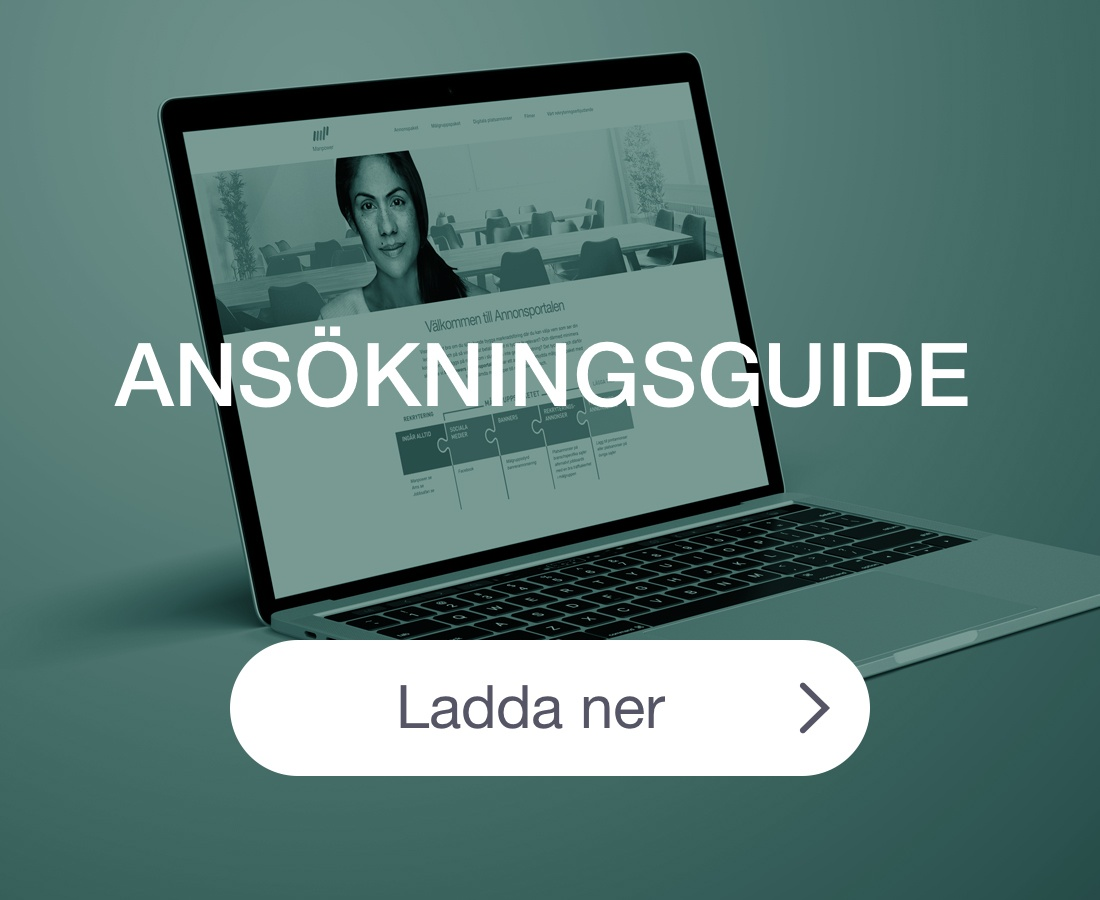 Ladda ner din ansökningsguide här!