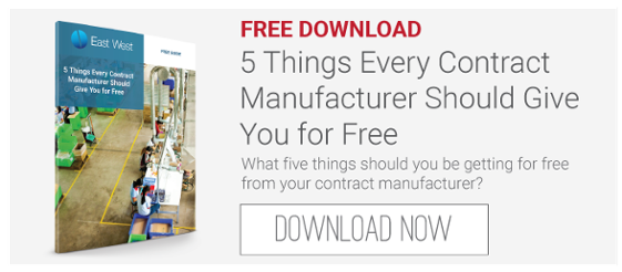 FREE White Paper: 5 Things Every CM Should Give You for FREE