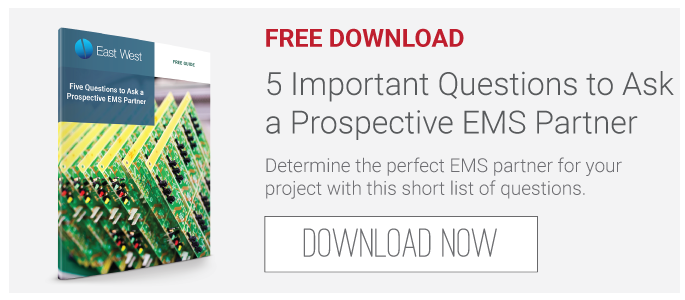 FREE White Paper: 5 Important Questions to Ask a Prospective EMS Partner