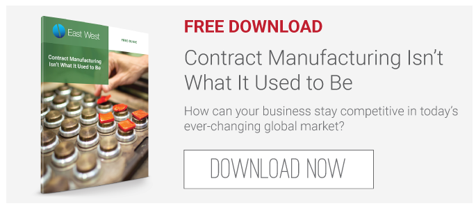 Free download: Contract Manufacturing Isn't What It Used to Be