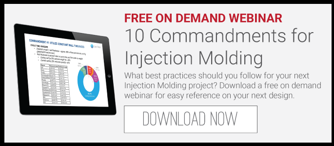 10-Commandments-for-Injection-Molding