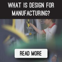 what-is-design-for-manufacturing